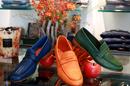 Chaussures Homme Nîmes chez Faubourg Prohin Nîmes Boutique de mode homme luxe (® SAAM-fabrice Chort)