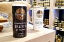 Signorini Tartufi Nîmes est une boutique dédiée à la truffe. Ici des condiments à la truffe