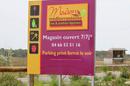 Maison méditerranéenne des Vins Grau du Roi propose des vins, des produits du terroir et de nombreuses idées cadeaux sur la route de l'Espiguette (® networld-fabrice chort)