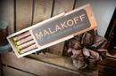 Chocolats Malakoff Nîmes dans la boutique du centre-ville (® networld/fabrice chort)