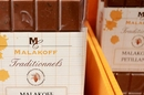 Quand j'étais petit Chocolat Nîmes propose des tablettes de chocolats et des produits d'épicerie fine en centre-ville (® networld/fabrice chort)