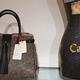 La boutique Cannelle Nîmes vend des sacs Berthile à découvrir au centre-ville.