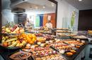 Buffet à volonté Nîmes Restaurant Brasserie Vatel (® Vatel)