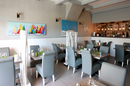 Le Dauphin Grau du Roi est un restaurant traditionnel de cuisine méditerranéenne avec des produits frais (® SAAM-fabrice Chort)