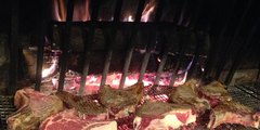 Guide des restaurants de grillades à Nîmes et alentours pour déguster une viande grillée, un poisson grillé,  au feu de bois